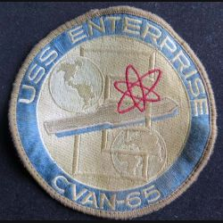 US PATCH