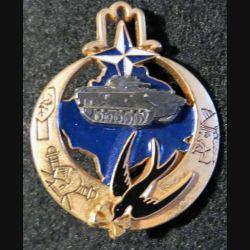 1° régiment de tirailleurs BIMECA N° 5 de la KFOR Arthus Bertrand