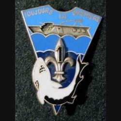 1° compagnie du 67° régiment d'infanterie Fraisse