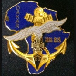 23° BIMA : 1° compagnie du 23° bataillon d'infanterie de marine DAKAR Boussemart 2004