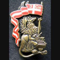 1° RI : 3° compagnie du 1° régiment d'infanterie de fabrication Ballard