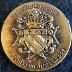 CHEVALIER PAUL: Escorteur d'escadre  Chevalier PAUL Augis Lyon