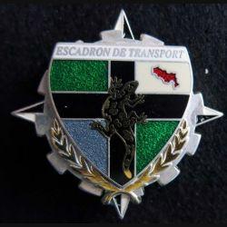 ET IFOR Escadron de transport  division salamandre IFOR Boussemart