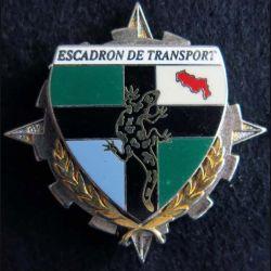 ET IFOR : Escadron de transport du RCS de la division salamandre IFOR Boussemart