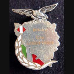 15° RCS : compagnie de soutien logistique du BAT INF N° 3 BIHAC JY Ségalen