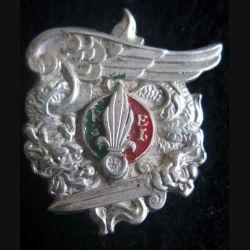 3° compagnie parachutiste du 3° régiment étranger d'infanterie fabrication locale