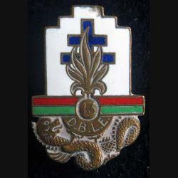 13° demi brigade de la légion étrangère Arthus Bertrand Paris