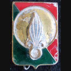 1° Régiment étranger d'infanterie Drago Romainville