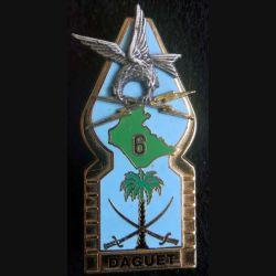 6° cie du 28° régiment de transmissions DAGUET Fraisse Paris