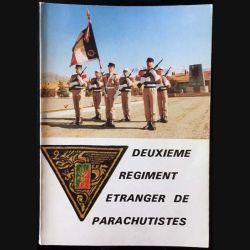 1. Deuxième régiment étranger de parachutistes