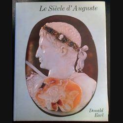 1. Le Siècle d'Auguste de Donald Earl aux éditions Albin Michel
