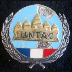 1° régiment étranger de cavalerie UNTAC Cambodge Aixia
