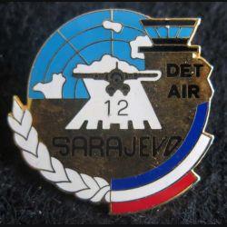 Détachement de l'Air de Sarajevo