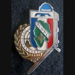 Compagnie de commandement du BIB 3 FORPRONU