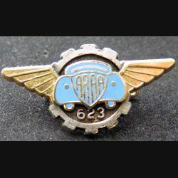 ARRA 623 : Atelier de régional de l'armée de l'air de fabrication Ballard A. 608