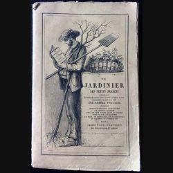 1. Le jardinier des petits jardins aux éditions Théodore Lefèvre