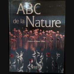 1. ABC de la Nature aux éditions Sélection du Reader's Digest