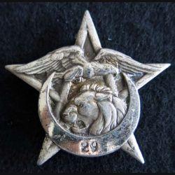 29° régiment de tirailleurs algériens RTA  Drago Paris