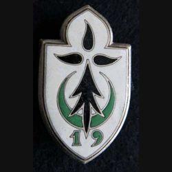19° division d'infanterie Drago Paris G. 1212