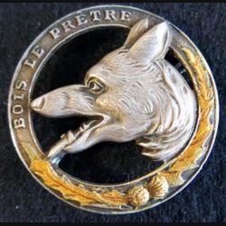 168° régiment d''infanterie de forteresse Les Loups du Bois Le Prêtre