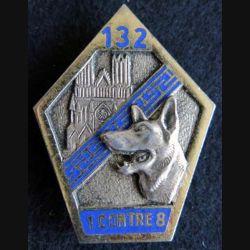 132° groupe cynophile Armée de Terre Drago Paris G. 2556