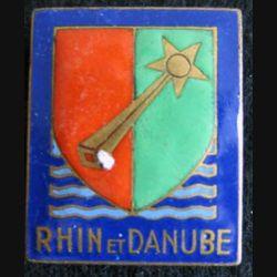 1° armée française Rhin et Danube  Drago Béranger Paris