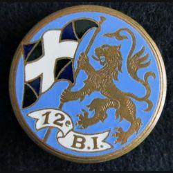 12° bataillon d'infanterie Drago Paris G.1543