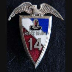 14° régiment d'infanterie  Drago Paris Déposé