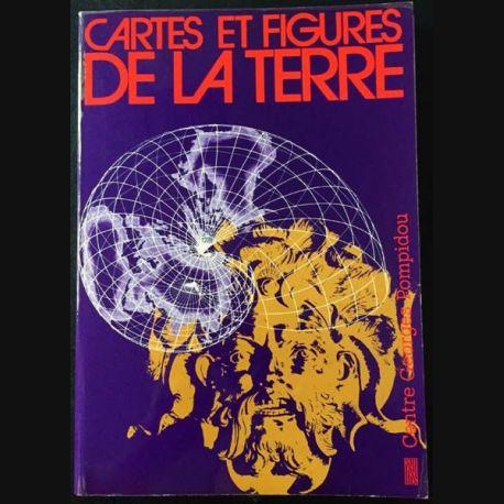 1. Cartes et figures de la terre aux Centre Georges Pompidou