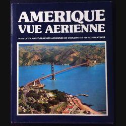 1. Amérique vue aérienne aux éditions Geocolor
