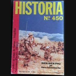1. Historia n°450 Dien bien phu par Pierre Schoendoerffer (C37)
