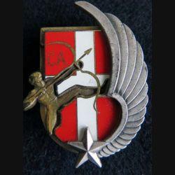 compagnie d'appui du 1° régiment d'infanterie Fraisse