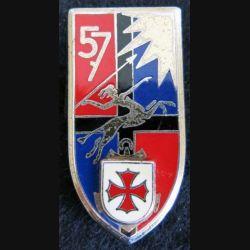57° régiment d'ArtillerieDrago Paris G. 2415