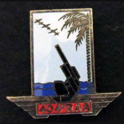 404° régiment d'artillerie antiaérienne Drago Olivier Métra déposé H. 695