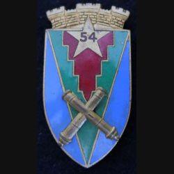 54° régiment d'artillerie Drago Paris G. 2284