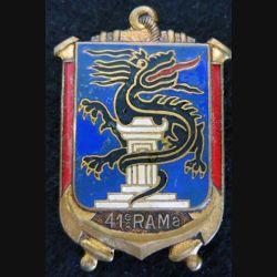 41° régiment d'artillerie de marine Drago Paris G. 1884