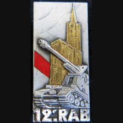 12° régiment d'artillerie de brigade Drago G. 1921