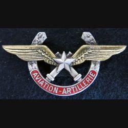 Centre pratique d'observation aérienne Aviation Artillerie  Drago Paris