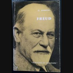 1. Freud de O. Mannoni aux éditions du Seuil