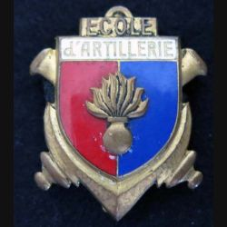 Ecole d'artillerie Drago Olivier Métra déposé H. 252