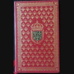 1. Les Trois Mousquetaires de Alexandre Dumas aux éditions Les grands romans historiques