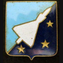 Base aérienne 132 Colmar Drago Paris A. 888 dos guilloché doré