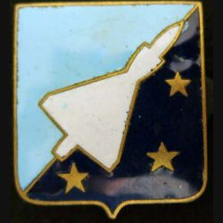Base aérienne 132  Colmar  Drago A. 888