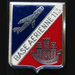 Base aérienne 113 de Saint Dizier Delsart A. 563