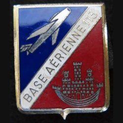 Base aérienne 113 de Saint Dizier