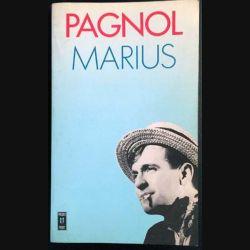 1. Marius de Marcel Pagnol aux éditions Presses Pocket