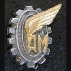 apprentis mécaniciens sans sigle B.E.R. Courtois A 590