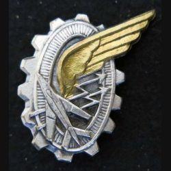 Ecole d'enseignement technique de l'armée de l'Air Saintes Drago Paris A. 934