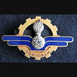 804° compagnie d'ouvriers du service du Matériel  Drago Béranger