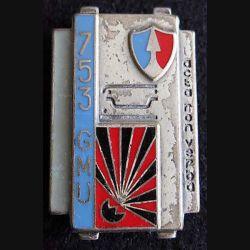 753° groupement de munitions  Drago G. 2624